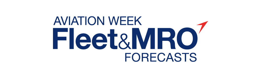 Fleet & MRO Forecast