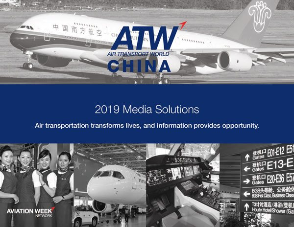 Air Transport World - Aviation Group Marketing